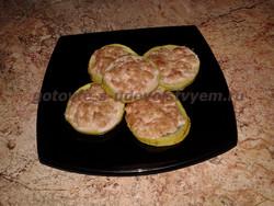 кабачки запеченные в духовке