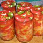 Лечо из болгарского перца, домашние рецепты
