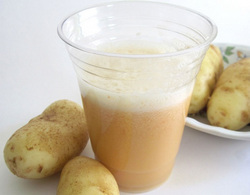 картофельный