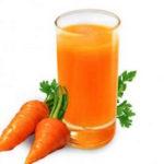 Овощные соки — разнообразие вкусов