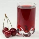 Ягодный сок, 12 рецептов