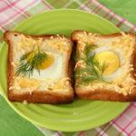 Гренки с чесноком, 8 вкуснейших рецептов