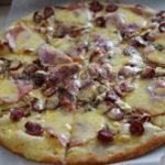 Как готовить пиццу в домашних условиях? Пицца Викинг