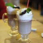 Шоколадный напиток Венский