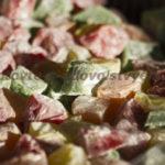 Рахат-лукум- турецкие сладости