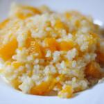 Рисовая каша с тыквой - полезно и вкусно