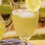 Имбирный лимонад, 4 рецепта