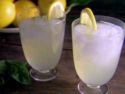 Лимонад из лимонной кислоты