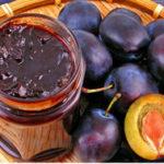Варенье из слив, 8 вкусных рецептов