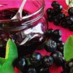 Варенье из рябины, 5 вкусных рецептов