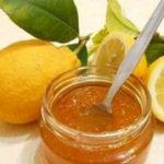 Варенье из лимона, 6 вкусных рецептов
