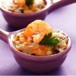 Жульен из морепродуктов,  7 простых рецептов
