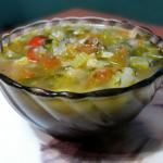 Овощной суп для ребенка, 8 рецептов