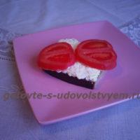 Бутерброды с помидорами, 7 рецептов