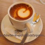 Кофе капучино, несколько рецептов