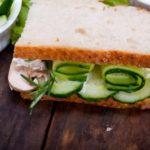 Бутерброды с ветчиной, 5 вкусных рецептов