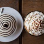 Кофе с мороженым, 4 вкусных рецепта
