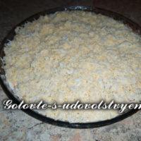 Салат «Мимоза» с горбушей, 6 вкусных рецептов
