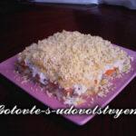Салат «Мимоза» с сайрой, 5 рецептов
