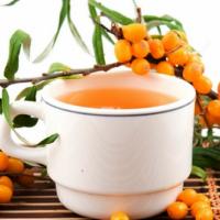 Облепиховый чай, 8 разнообразных рецептов