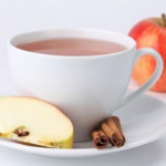 Чай с яблоком, 11 разнообразных рецепта