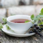 Чай из смородины рецепт